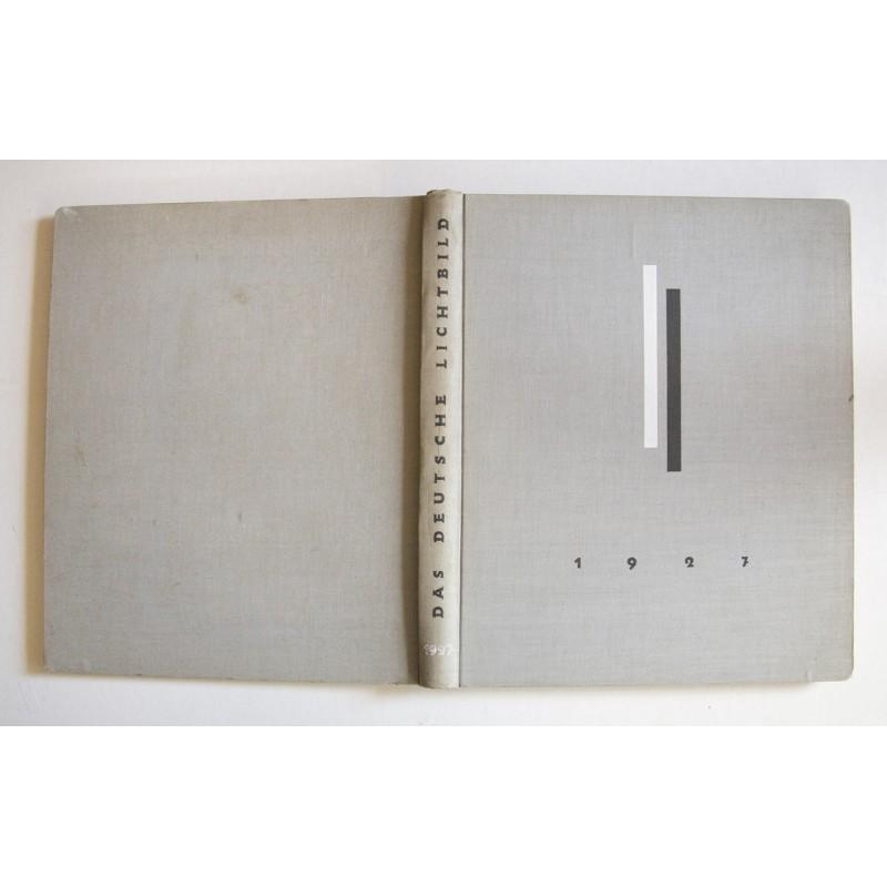 Rotogravure Plates - DAS DEUTSCHE LICHTBILD. Vol. 1927.