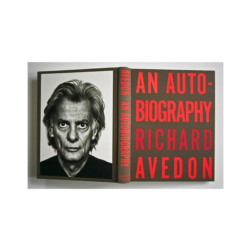 Avedon, Richard: An Autobiography. (1993)