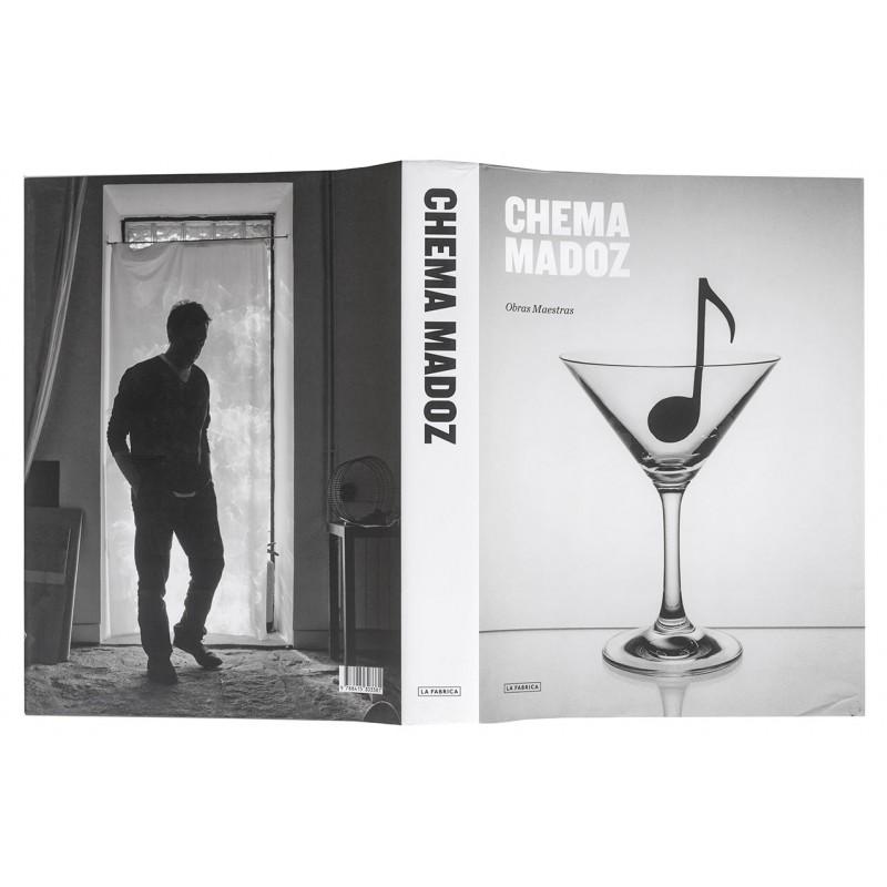 CHEMA MADOZ: Obras Maestras. Hardcover (2011)