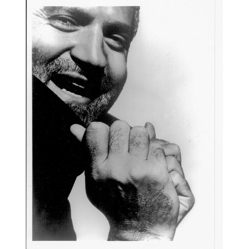 Tyen Photo Studio: Portrait of Gianni Versace. Original photography (1994)