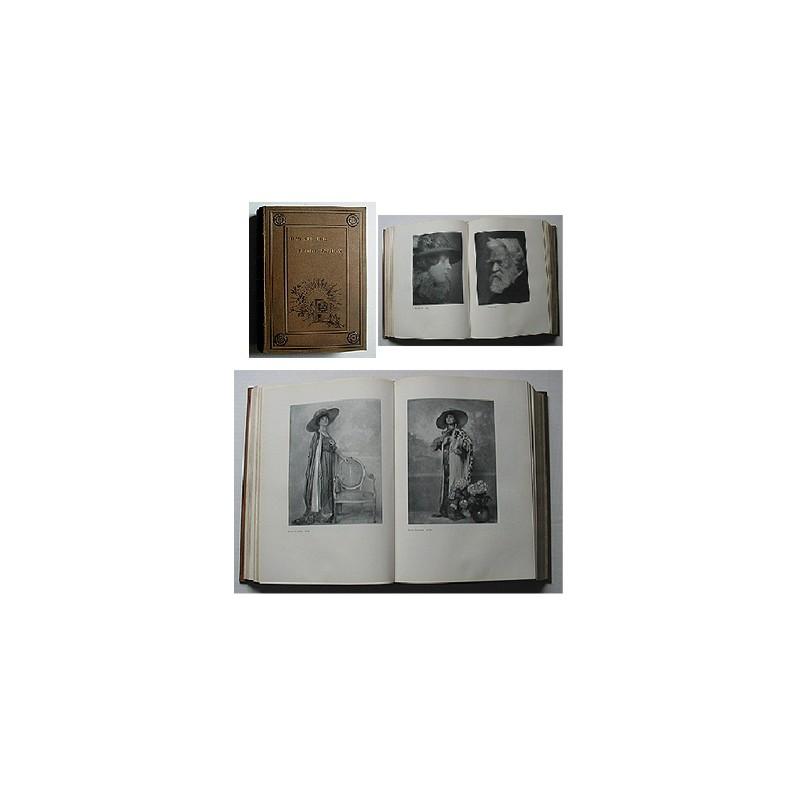 MIETHE und MATTIES-MASUREN (Herausgeber): Das Atelier des Photographen. Jahrgang 1913.