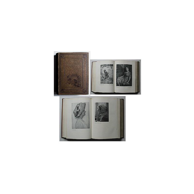 MIETHE und MATTIES-MASUREN (Herausgeber): Das Atelier des Photographen. Jahrgang 1913