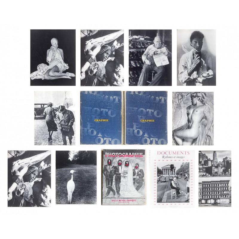 Paris, Arts et Metiers Graphiques: PHOTOGRAPHIE Annual 1939 (PHOTO 1939)