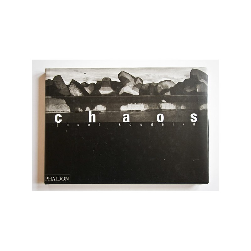 Josef KOUDELKA: Chaos (1999)