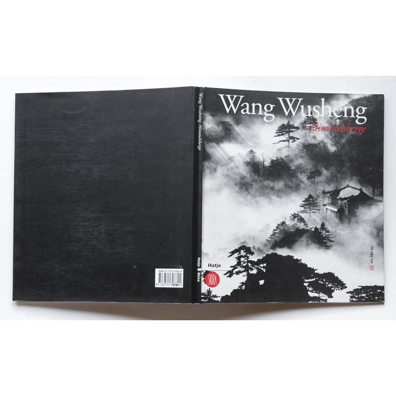 Wang Wusheng: Himmelsberge (1998)