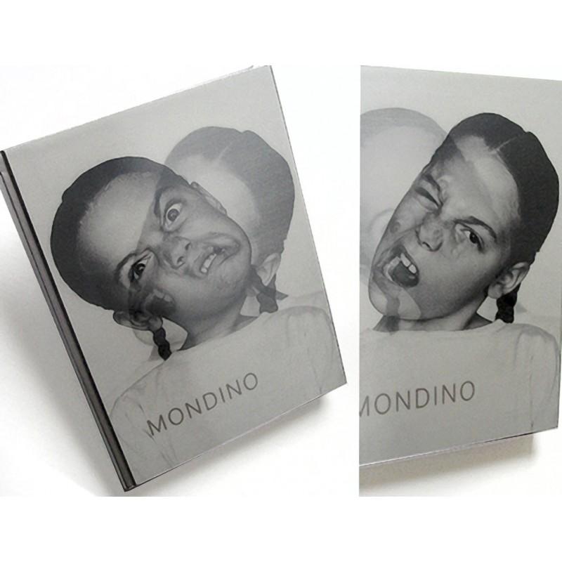 Jean Baptist MONDINO: TWO MUCH. COLLECTORS EDITION (2003)
