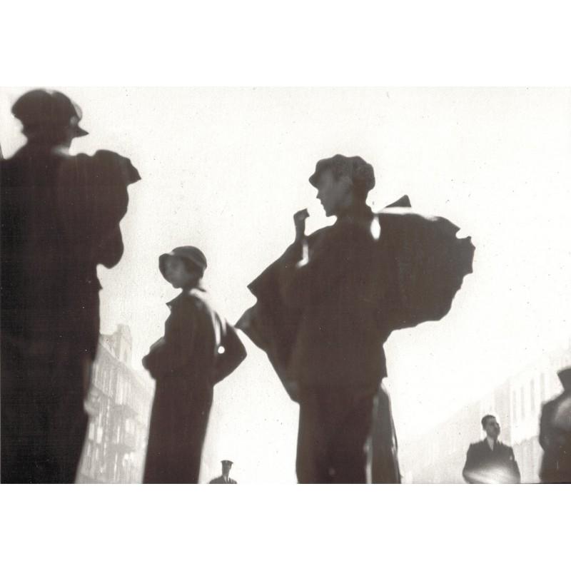 Else THALEMANN: Reiseimpressionen. Original-Fotografie (um 1930 - Abzug 1950er Jahre)