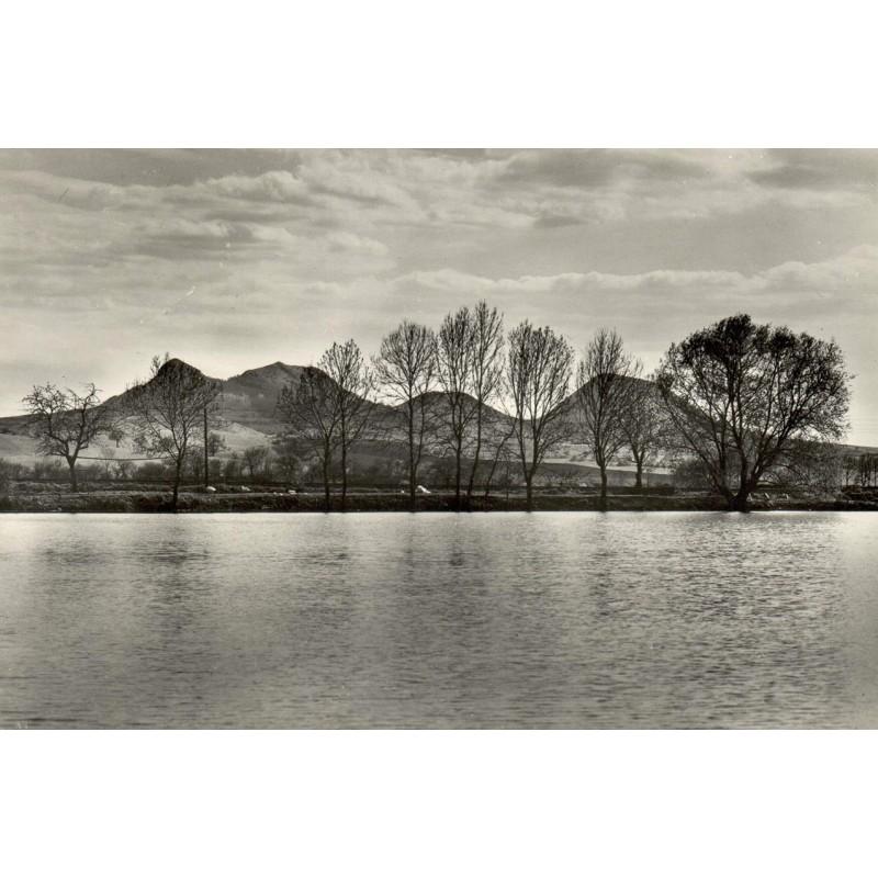 VOZENILEK, Zdenek: Landscape. Original photography (1979).